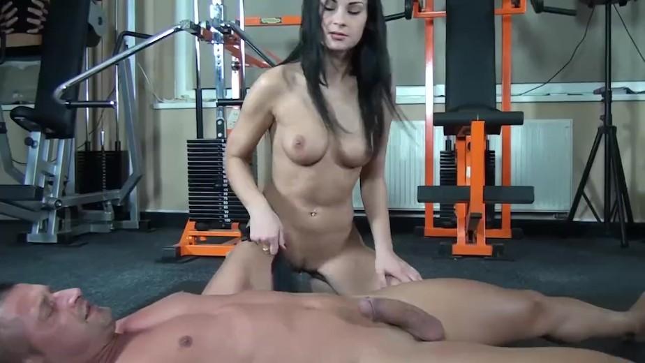blowjob torture