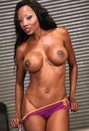 Diamond Jackson porno videá