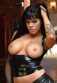 Gia Paloma Nude