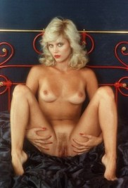 Ginger Lynn Naked