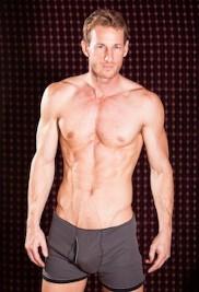 Ryan McLane Naked