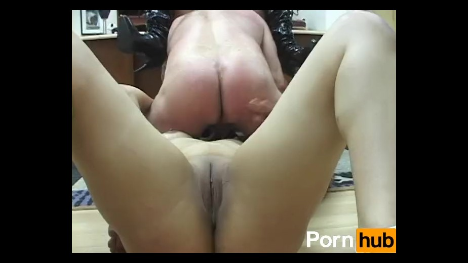 Swapping juicy cum love for