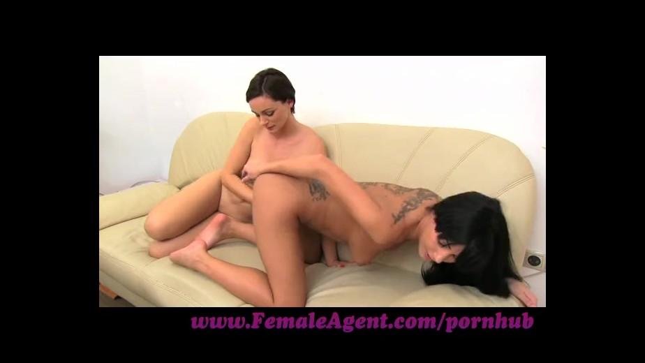 Femaleagent beautiful webcam model steals the show 4