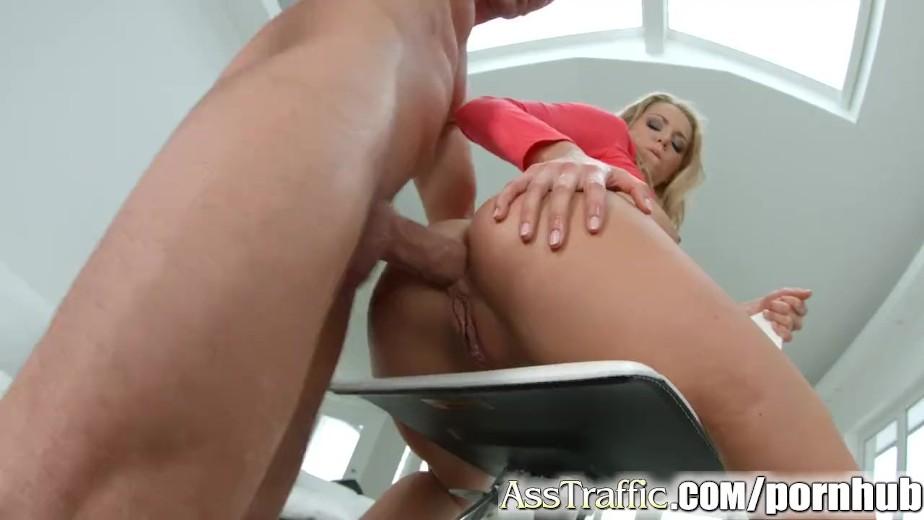 Allinternal hot euro ass gets pumped full of cum 5