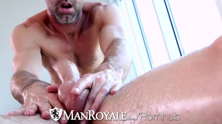 Hd manroyale scottie gets fucked hard by justin beal 5
