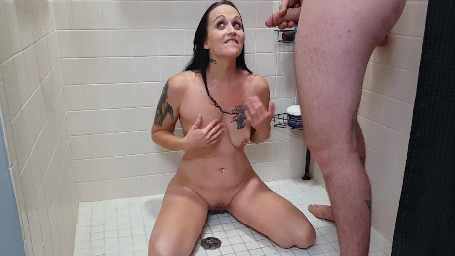 Golden Shower Porno