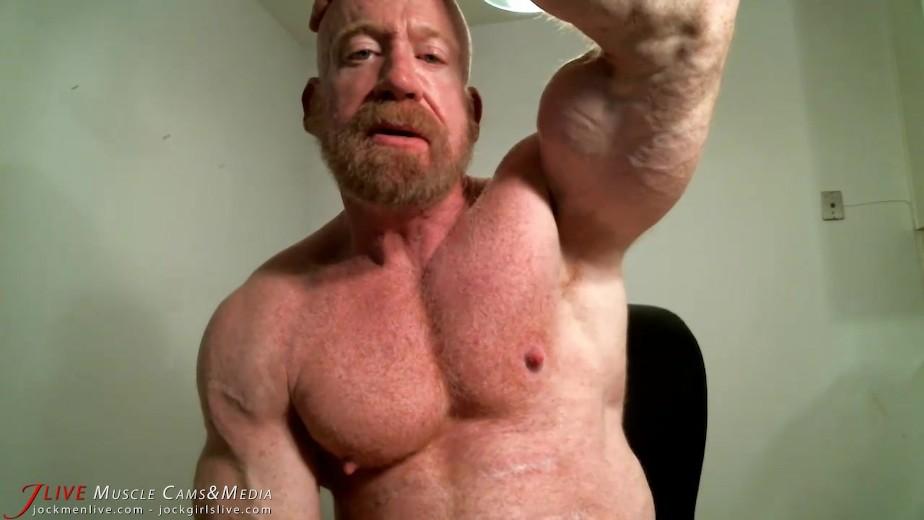 Erotic breast massage video