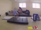 секс с тощими тёлками видео