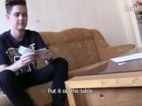мать учит сына трахать сестру онлайн