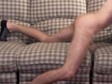 Порно много девок заставляют мужыка лизать им жопы