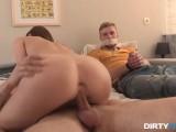 муж трахает пьяную жену порнуха