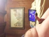 Порном с хозяином страсть