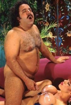 Lisa de leeuw john leslie in retro porn star bangs a - 3 part 4