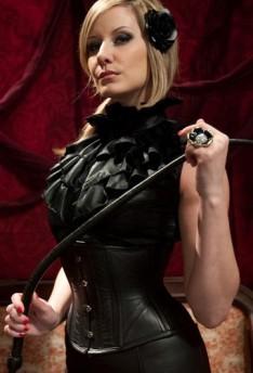 Maitresse Madeline