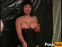 Bi Sluts - Scene 5