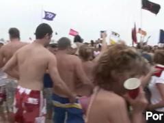 WILD PARTY GIRLS SPRING BREAK - Scene 4