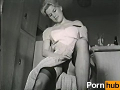 Softcore Nudes 616 50's and 60's - Scene 8