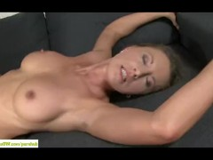 Horny Mature Slut Marillin Sweet Fucked