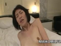 <無修正>松井幸枝