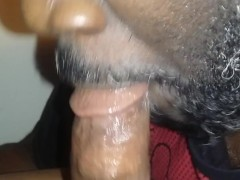 Suckn my sisters husbands dick