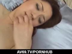 Serious hardcore fuck with hot wife, Chihiro Misaki