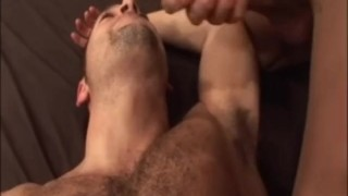 Mathew cage gets wet dick over homeboyp5 7
