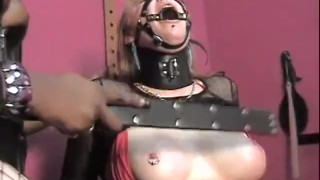 Gagged And Juicy - Scene 2