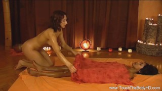 massage body erotic art india desi asian oil couples intimate lovers relax touchthebodyhd girl-on-girl masturbate