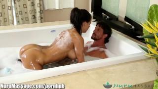 Girl rides boyfriend orgasm video