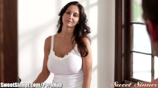 SweetSinner Dirty MILF Ava Addams and Daughters Boyfriend