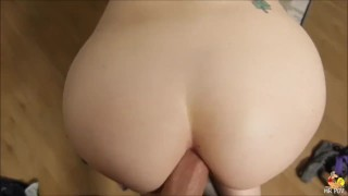Veruca James - POV Fuck