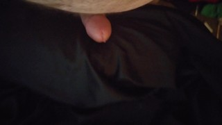point-of-view doggy-masturbation doggy-pov pillow-humping pillow-masturbation pov solo-masturbation cumshot amateur-doggy