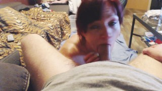 rough milf polish-wife cock-worship german-deepthroat german-devotion cock-hungry slutwife homemade-slave deepthroat-training blowjob facefuck cant-stop-sucking submissive-wife i-want-to-suck throat-fuck