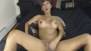 tscam4free webcam shemale tranny masturbation ladyboy pussyboy huge-cock tits ass anal hot sexy babe transexual transvestite