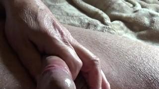 handjob wichsen cumshot masturbation