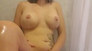 big-boobs masturbate mom mother tall sexy long-hair tattoos pierced-nipples piercings skinny long-legs masterbation fingering blue-eyes tan