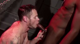 the day of the breeding – scene 5 – Gay Porn Video