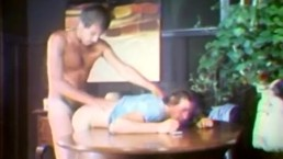 the paperboy and mr. egan from marine furlough (1982) – Gay Porn Video