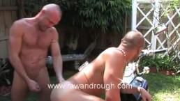 Motorcycle Fist Fuck | Porn Bios