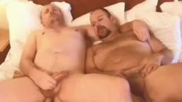 Bears Go Woof! | Porn Bios