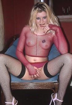 Rebekah Jordan