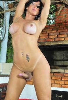 Letícia griffol na webcam 5