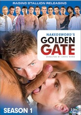 Image of Golden Gate Season 1