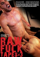 Image of ERIC'S RAW FUCK TAPES 3