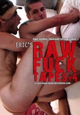 Image of ERIC'S RAW FUCK TAPES 4