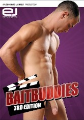 Image of Bait Buddies Third Edition