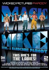 Image of Magic Mike XXXL A Hardcore Parody