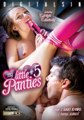Image of My Little Panties 05