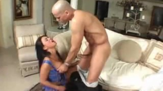 Eva Angelina - Rock Hard #2 - Scene 1