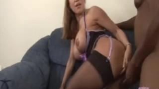 Ava Devine With A Black Stud videos sclip lingerie blow-job mature milf garter asian cougar pornstar deepthroat huge-tits interracial avadevine-com stockings